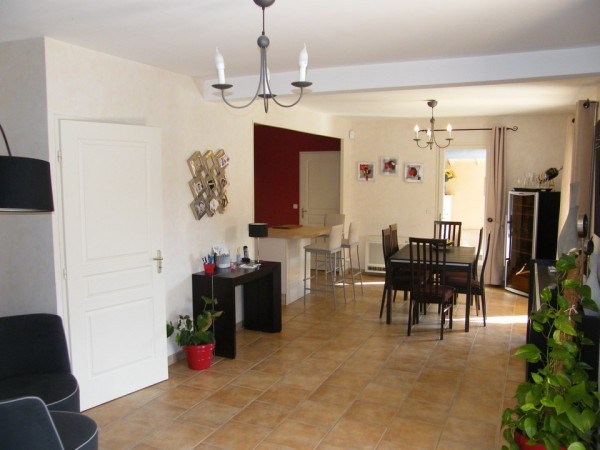 Immobilier cabrieres 84