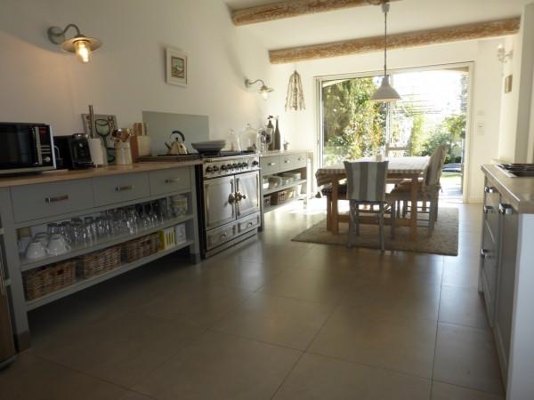 A vendre villa avec cuisine ouverte