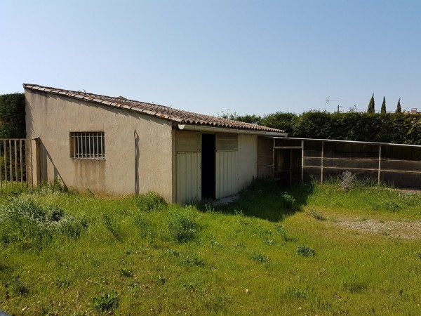 Vente Maison  T4 ROBION PROCHE VILLAGE , GRANDE MAISON SUR TERRAIN CLOS IDÉAL INVESTISSEMENT