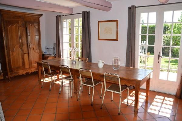Vente Maison  T7 MAUBEC Jardin avec piscine face au Luberon
