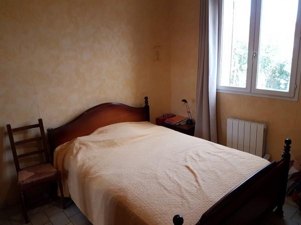 Maison de village T4 Cheval Blanc de plain pied avec 3 chambres jardin clos et garage