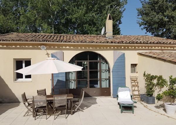 Trouver à la vente jolie maison de 4 pièces et 100 m2 dans le Luberon