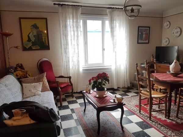 Appartement type 3 avec garage et cave