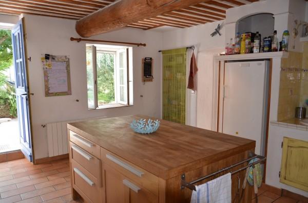 Mas provencal ideal location saisonniere