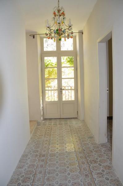 Maison restaurée avec des matériaux authentiques