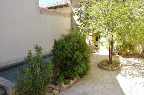Magnifique maison de village robion