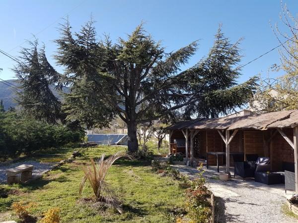 Acheter une villa en r sidence secondaire vaucluse for Acheter une villa