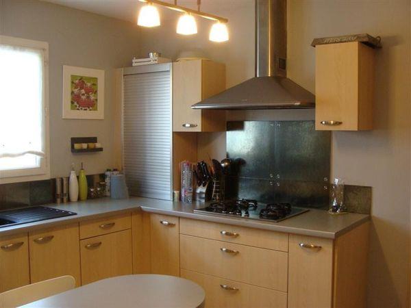 Ventes lagnes 84 maison recente avec 3 chambres garage for Acheter maison vaucluse