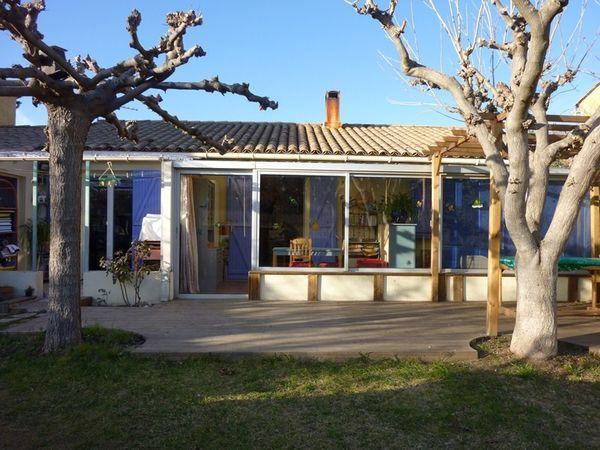Acheter une villa en r sidence secondaire goult maison et villa vendre ve - Acheter une residence secondaire ...