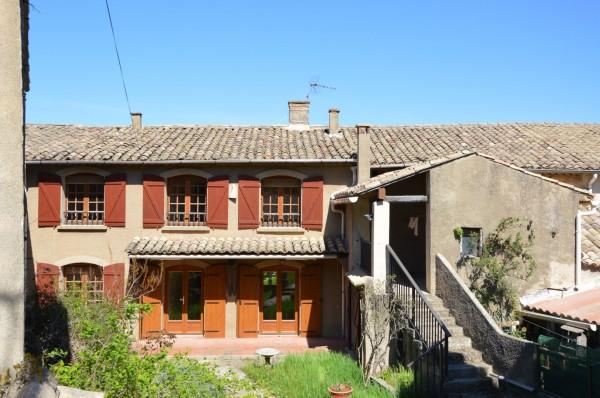Acheter une ancienne propri t r nover provence alpes for Acheter maison en provence