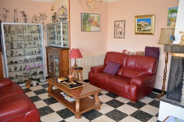 Immobilier 84220