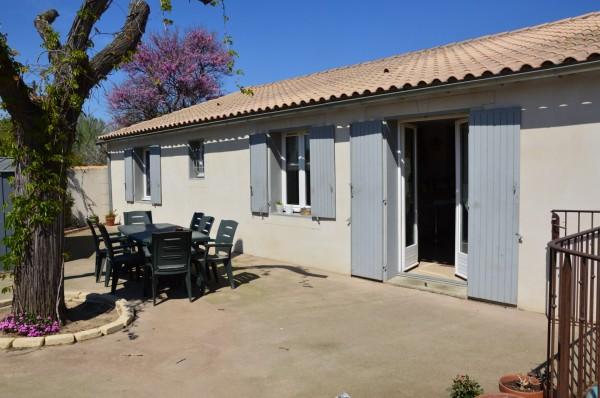 Maison a vendre 84440