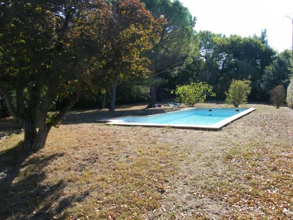 Vente maison avec piscine Gordes