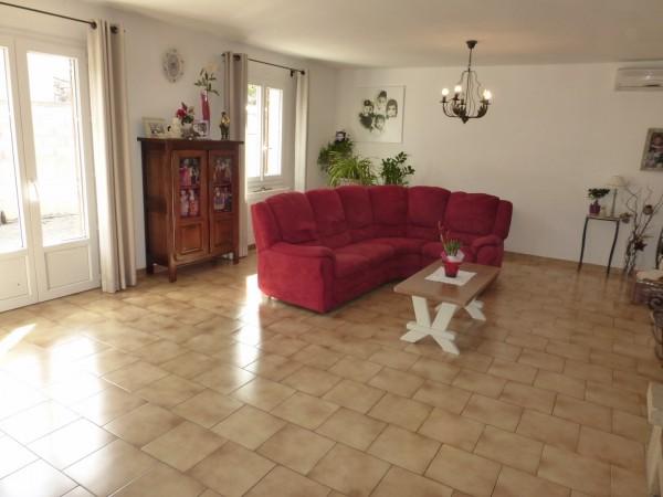 Achat villa Luberon vaucluse