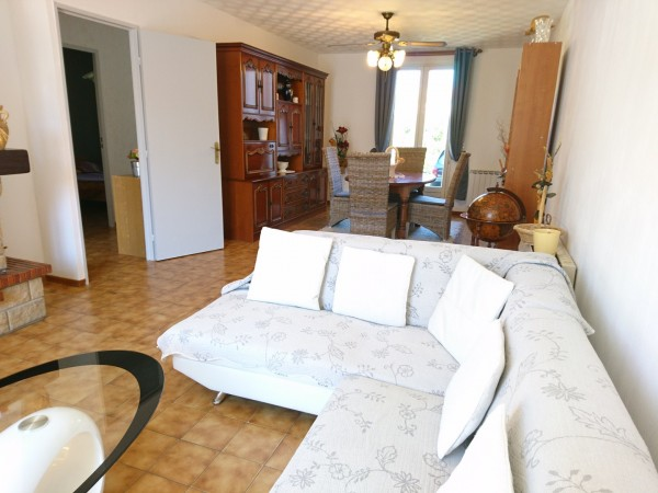 Vente Maison  T4 Maubec Au coeur du village maison avec vue sur le Luberon