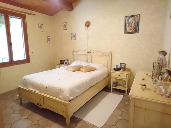 Vente maison avec 3 chambres, garage, jardin et vue dégagée