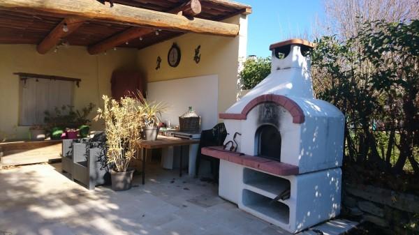 Vente d'appartment dans le vaucluse avec jardin et garage
