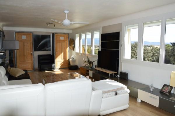 Appartement F4 a vendre dans le Vaucluse